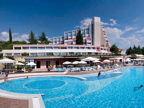 Тур в Valamar Rubin Hotel 3☆ Хорватия, Пореч
