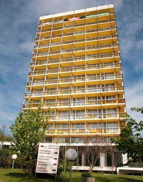 Тур в Frederic Joliot-Curie Hotel 3☆ Болгария, Св. Константин и Елена