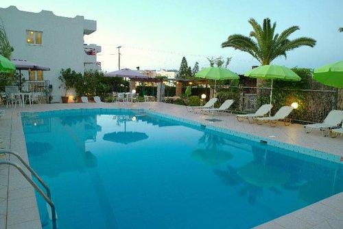Тур в Altis Hotel 2☆ Греция, о. Крит – Ираклион