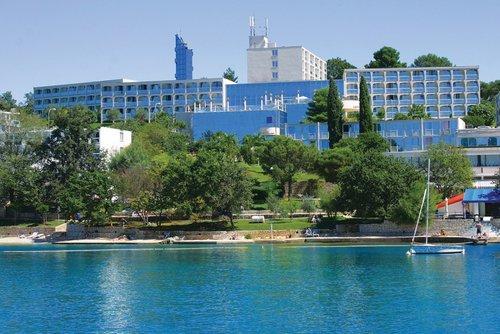 Тур в Gran Vista Plava Laguna 3☆ Хорватия, Пореч