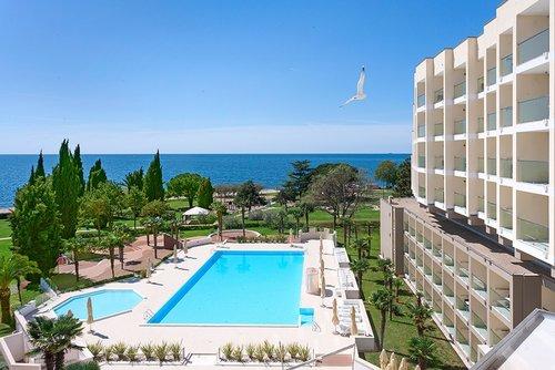 Тур в Materada Plava Laguna Hotel 3☆ Хорватія, Пореч