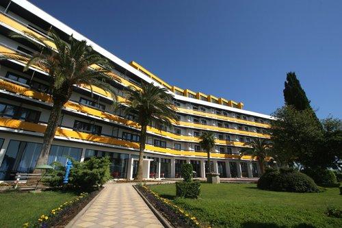 Горящий тур в Ilirija Hotel 4☆ Хорватия, Биоград
