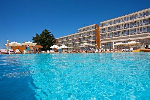 Тур в Arena Hotel Holiday 3☆ Хорватия, Медулин