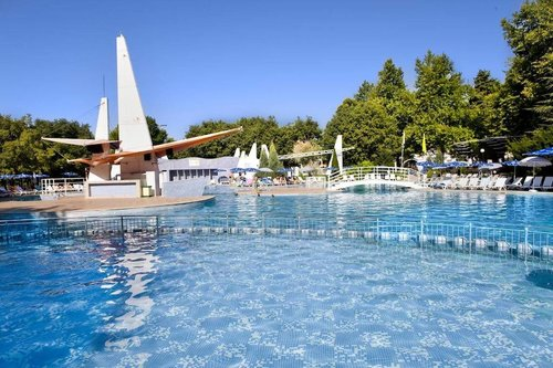 Тур в PrimaSol Ralitsa Superior Aqua Club 4☆ Болгария, Албена