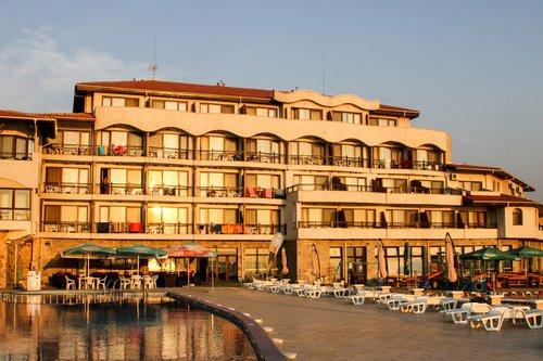 Тур в Sea Horse Hotel 3☆ Болгария, Царево