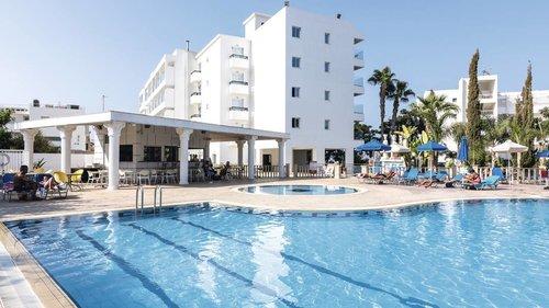 Тур в Chrystalla Hotel 3☆ Кипр, Протарас