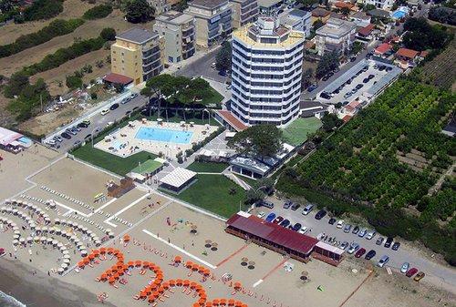 Горящий тур в Torre del Sole 4☆ Италия, Тирренское побережье