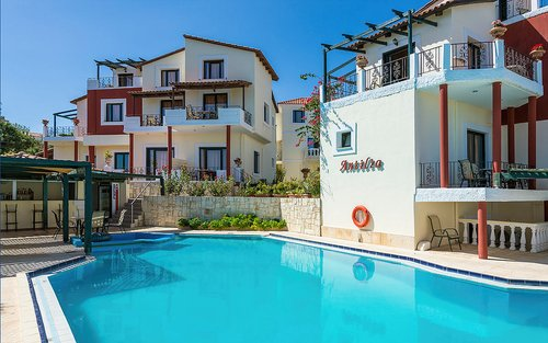 Тур в Antilia Apartments 2☆ Греция, о. Крит – Ханья