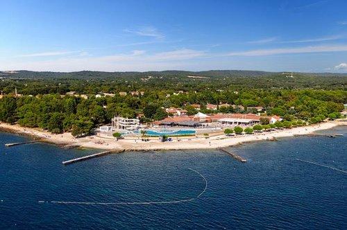 Тур в Villas Rubin Resort 3☆ Хорватия, Ровинь