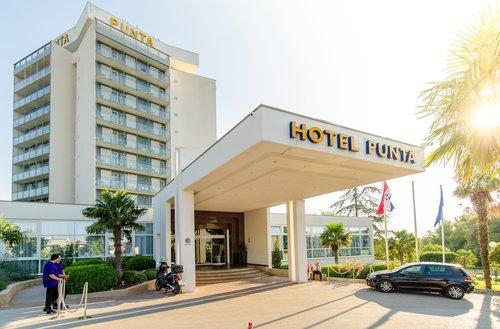 Тур в Punta Hotel 4☆ Хорватия, Водице