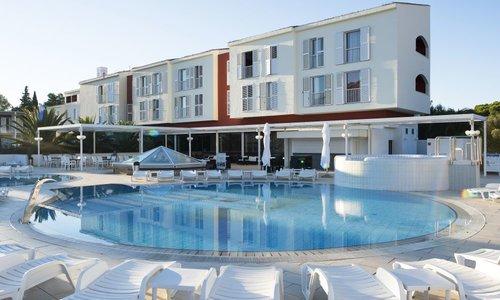Тур в Marco Polo Hotel 3☆ Хорватия, о. Корчула