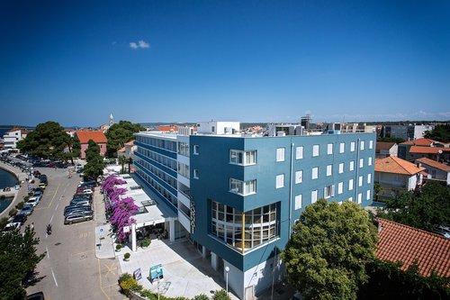 Горящий тур в Kornati Hotel 4☆ Хорватия, Биоград