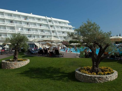 Горящий тур в Olympia Hotel 4☆ Хорватия, Водице