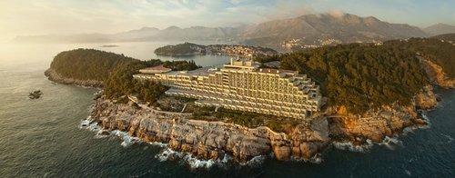 Тур в Croatia Hotel 5☆ Хорватия, Цавтат