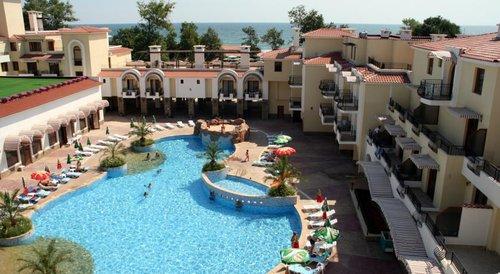 Тур в Мартинез Апарт-Отель 4☆ Болгария, Созополь