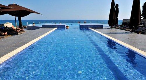 Тур в Avala Resort & Villas 4☆ Чорногорія, Будва