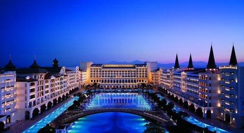 Тур в Titanic Mardan Palace 5☆ Туреччина, Анталія