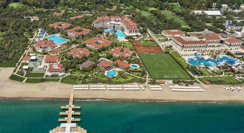 Тур в Sirene Belek Hotel 5☆ Турция, Белек