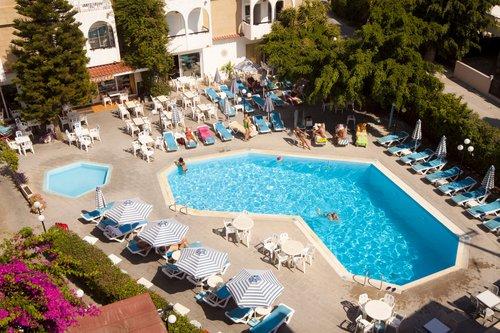 Тур в Kassandra Apartments 3☆ Греція, о. Родос