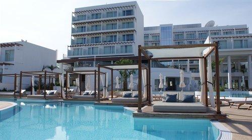 Тур в Sunrise Pearl Hotel & Spa 5☆ Кипр, Протарас