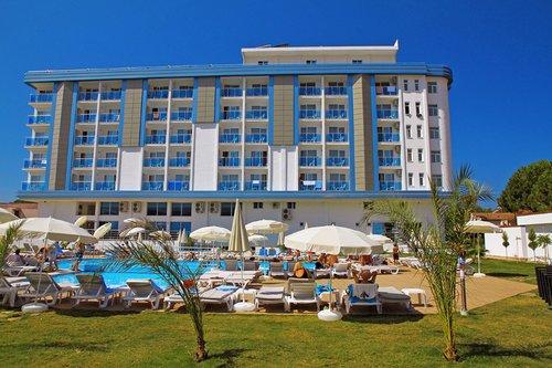 Гарячий тур в My Aegean Star Hotel 4☆ Туреччина, Кушадаси