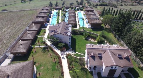 Тур в Sahra Su Holiday Village & Spa 4☆ Турция, Фетхие