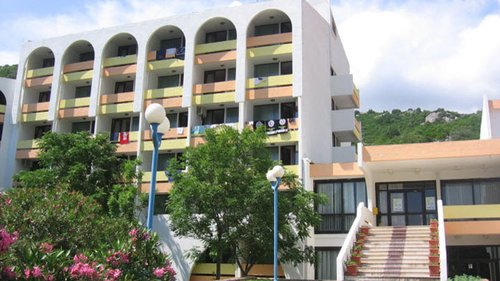 Тур в Zlatibor Canj Hotel 2☆ Черногория, Сутоморе