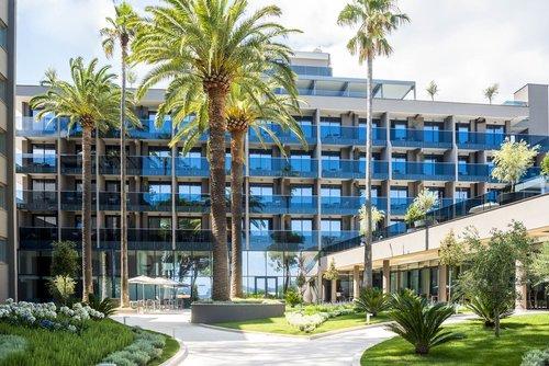 Тур в Palmon Bay Hotel & Spa 4☆ Черногория, Герцег Нови