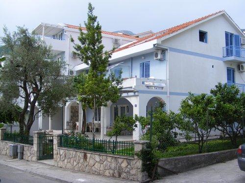 Тур в Obala Plava Hotel 3☆ Черногория, Рафаиловичи