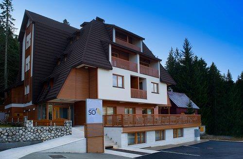 Горящий тур в Soa Hotel 4☆ Черногория, Жабляк
