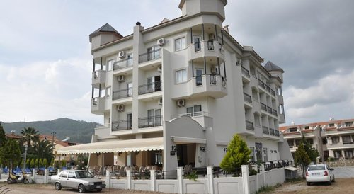 Тур в The Park Marmaris Hotel 3☆ Турция, Мармарис