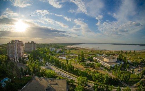Тур в Санаторий Куяльник (им. Пирогова) 1☆ Украина, Одесса