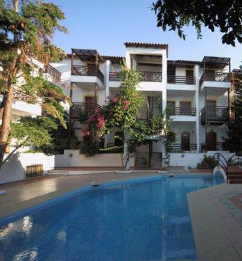 Тур в Rena Apartments 3☆ Греція, о. Крит - Іракліон
