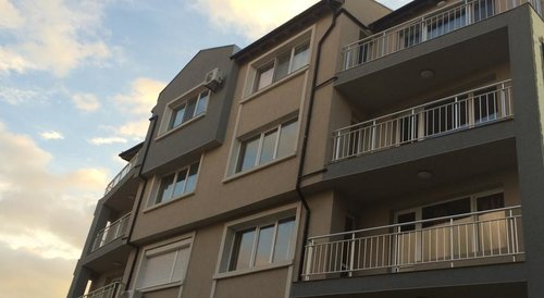 Тур в Palace De Luxe Apartments 3☆ Болгария, Поморие