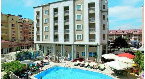 Тур в Almena Hotel 3☆ Турция, Мармарис