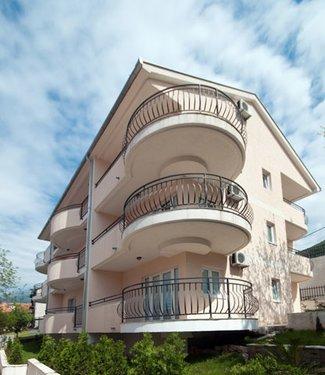 Тур в Sunset Apartments 3☆ Черногория, Герцег Нови