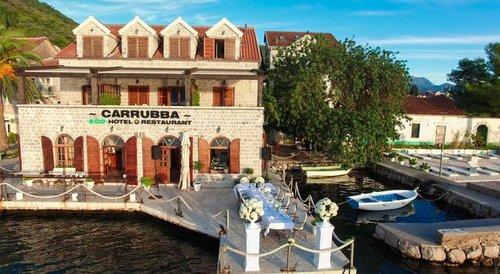 Тур в Eco Hotel Carrubba 4☆ Черногория, Тиват