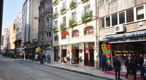 Тур в Orient Express 4☆ Туреччина, Стамбул