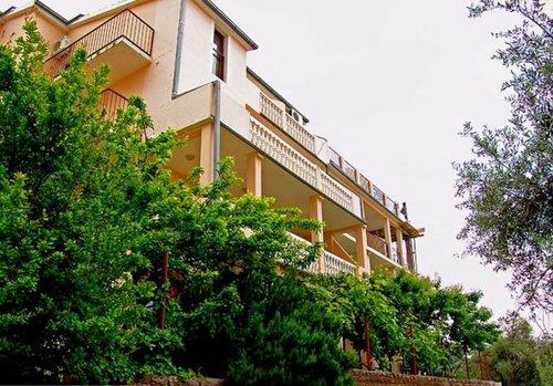 Тур в Mitrovic Apartments 3☆ Черногория, Пржно