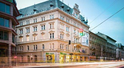 Тур в Ibis Styles Budapest Center 3☆ Венгрия, Будапешт