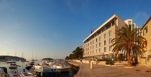 Тур в Adriana Hvar Spa Hotel 4☆ Хорватия, о. Хвар