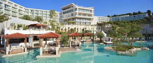 Тур в Amfora Hvar Grand Beach Resort 4☆ Хорватия, о. Хвар