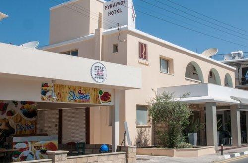 Тур в Pyramos 2☆ Кипр, Пафос