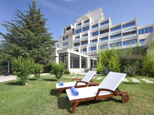 Горящий тур в Valamar Diamant Hotel 4☆ Хорватия, Пореч