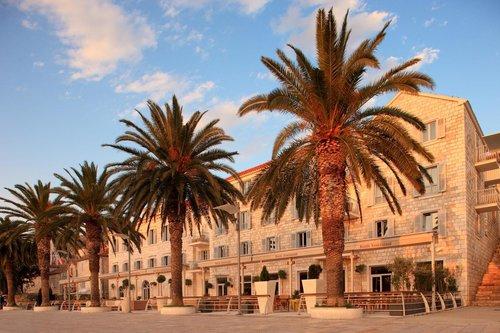 Тур в Riva Hvar Yacht Harbour Hotel 4☆ Хорватия, о. Хвар