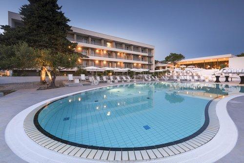 Тур в Pharos Hvar Bayhill Hotel 2☆ Хорватия, о. Хвар