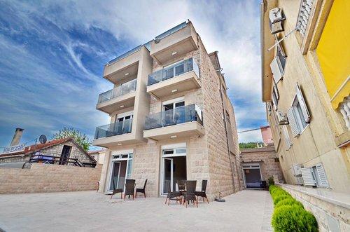 Гарячий тур в Vila Bojana Apartments 3☆ Чорногорія, Тіват