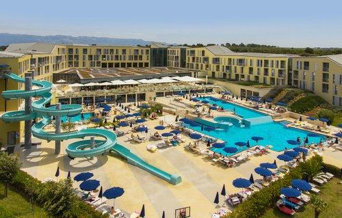 Тур в Falkensteiner Family Hotel Diadora 4☆ Хорватия, Задар