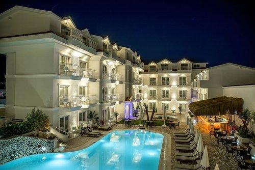 Горящий тур в Montebello Deluxe Hotel 3☆ Турция, Фетхие