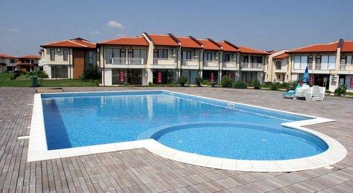 Тур в Lighthouse Apartments & Villas 3☆ Болгария, Балчик